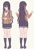 Schoolgirl0